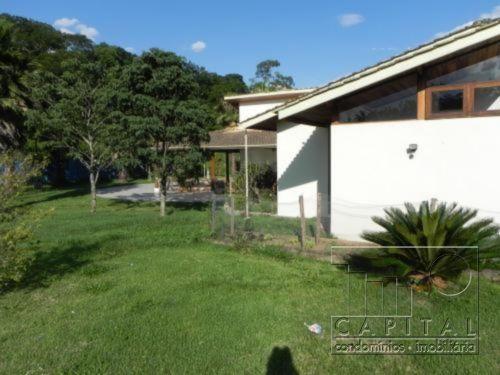 Casa 3 Dorm, Parque Silvino Pereira, Cotia (5627) - Foto 6