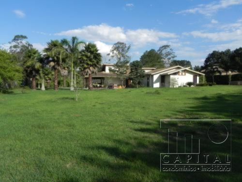 Casa 3 Dorm, Parque Silvino Pereira, Cotia (5627) - Foto 8
