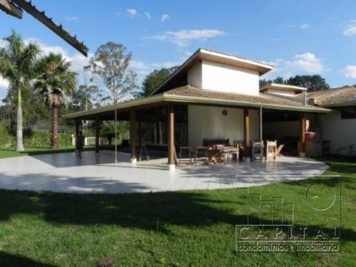 Casa 3 Dorm, Parque Silvino Pereira, Cotia (5627) - Foto 10