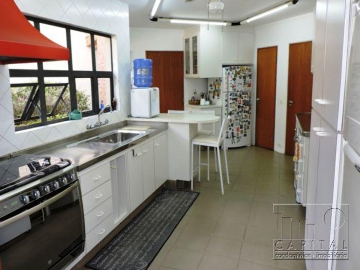 Capital Assessoria Imobiliaria - Casa 4 Dorm - Foto 3