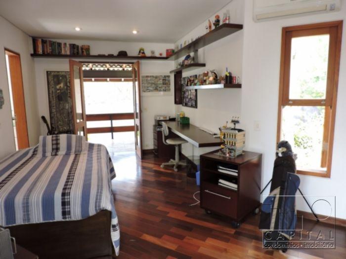 Capital Assessoria Imobiliaria - Casa 4 Dorm - Foto 30