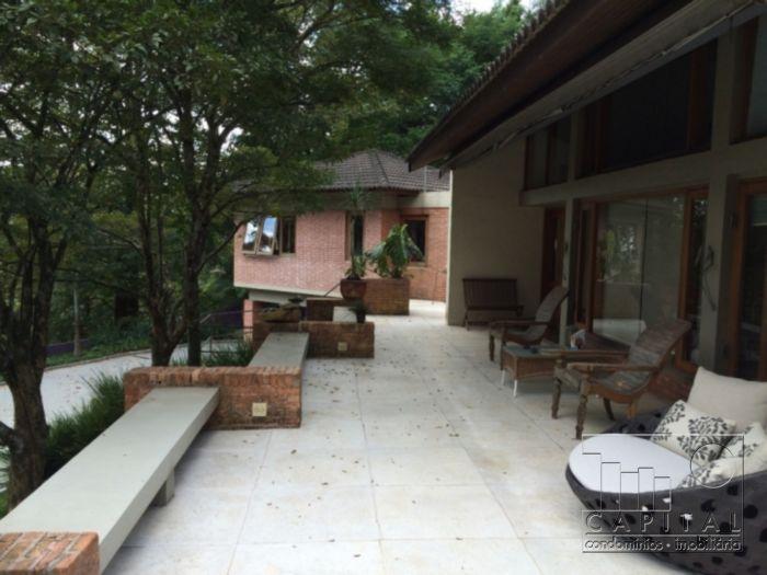 Capital Assessoria Imobiliaria - Casa 4 Dorm - Foto 34