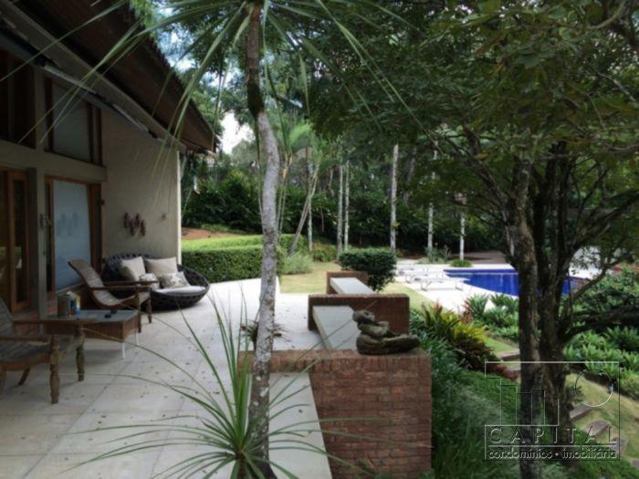 Capital Assessoria Imobiliaria - Casa 4 Dorm - Foto 35