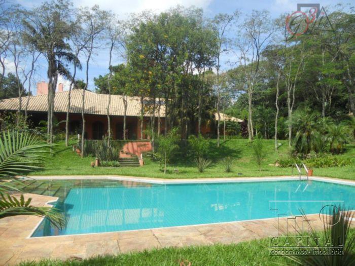 Casa 4 Dorm, Parque Silvino Pereira, Cotia (5632) - Foto 12