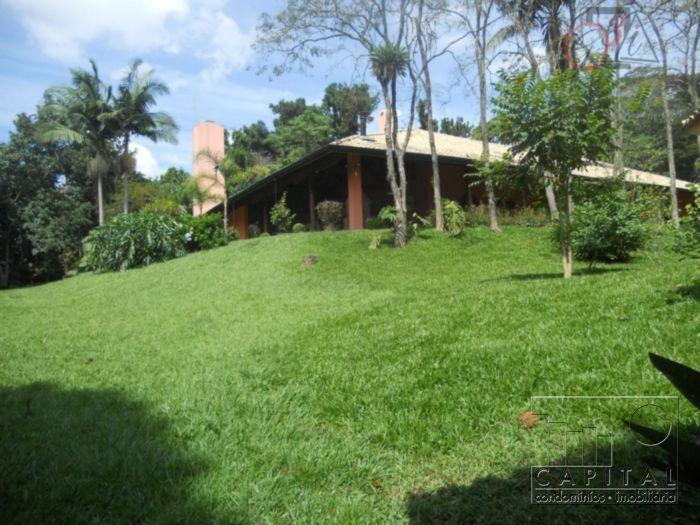 Casa 4 Dorm, Parque Silvino Pereira, Cotia (5632) - Foto 16