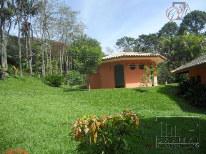 Casa 4 Dorm, Parque Silvino Pereira, Cotia (5632) - Foto 18