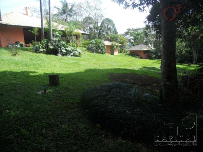Casa 4 Dorm, Parque Silvino Pereira, Cotia (5632)