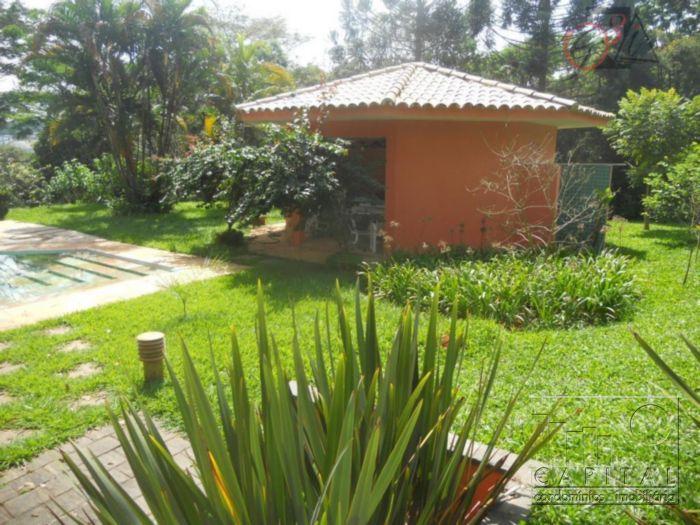 Casa 4 Dorm, Parque Silvino Pereira, Cotia (5632) - Foto 9