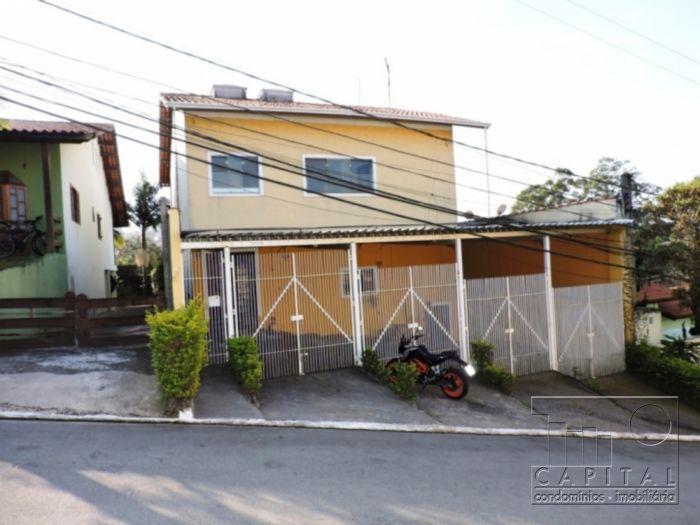 Casa 3 Dorm, Horizontal Park, Cotia (5633) - Foto 2