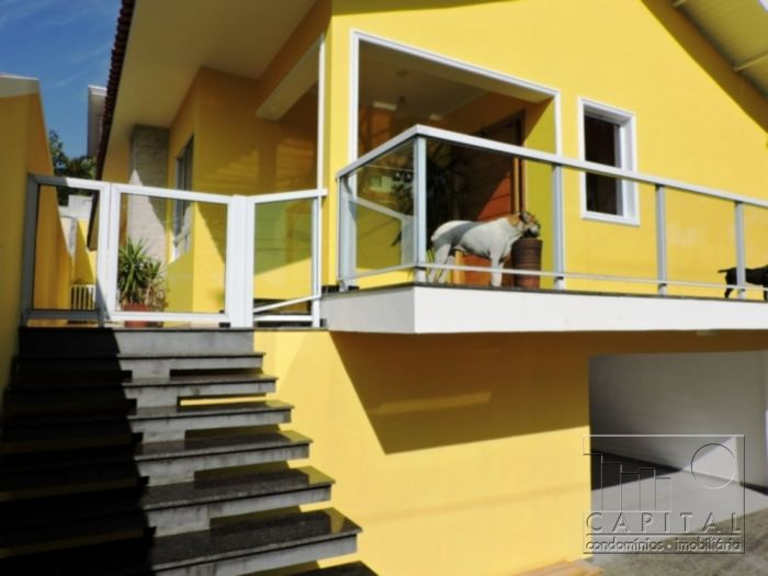 Casa 3 Dorm, Horizontal Park, Cotia (5640) - Foto 12