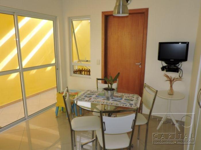 Casa 3 Dorm, Horizontal Park, Cotia (5640) - Foto 2