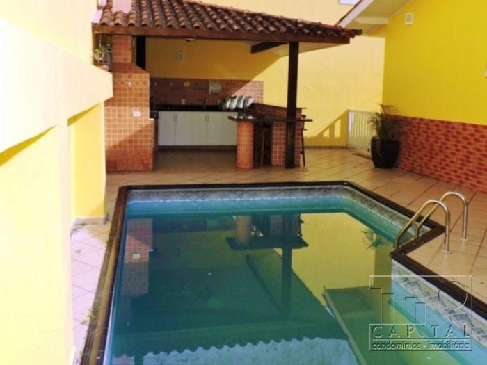 Casa 3 Dorm, Horizontal Park, Cotia (5640) - Foto 24