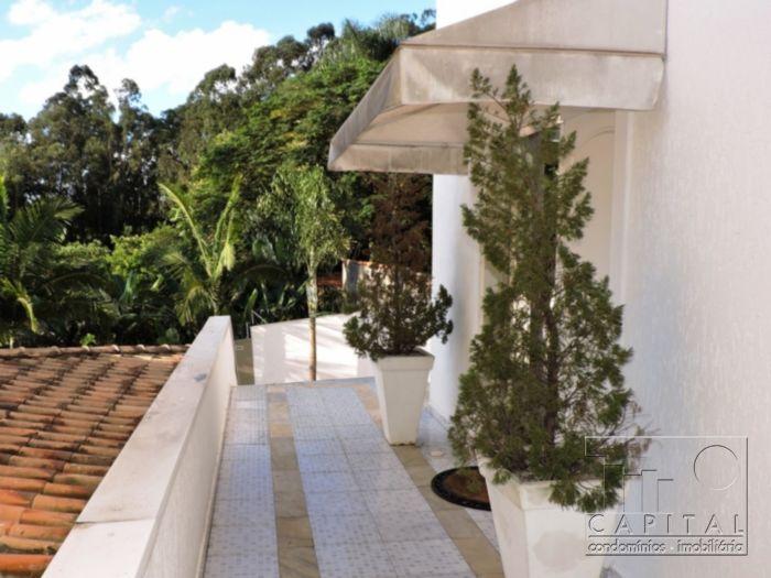 Casa 4 Dorm, Chácara dos Junqueiras, Carapicuiba (5643) - Foto 2