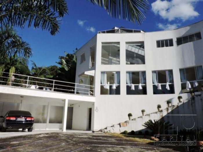 Casa 4 Dorm, Chácara dos Junqueiras, Carapicuiba (5643) - Foto 27