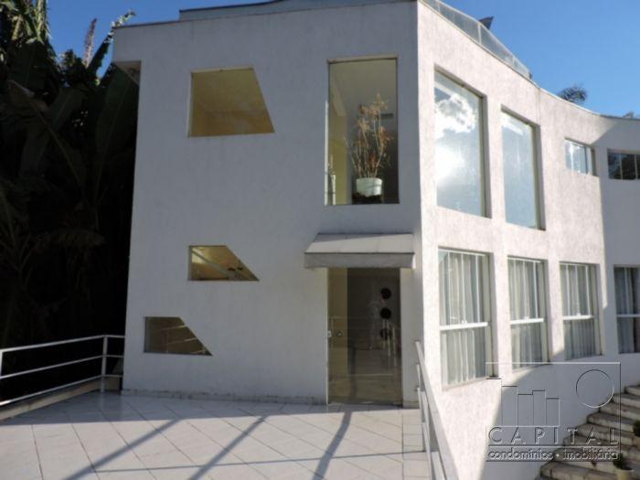 Casa 4 Dorm, Chácara dos Junqueiras, Carapicuiba (5643) - Foto 28