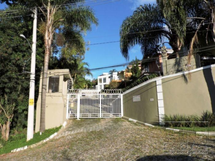 Casa 4 Dorm, Chácara dos Junqueiras, Carapicuiba (5643) - Foto 4