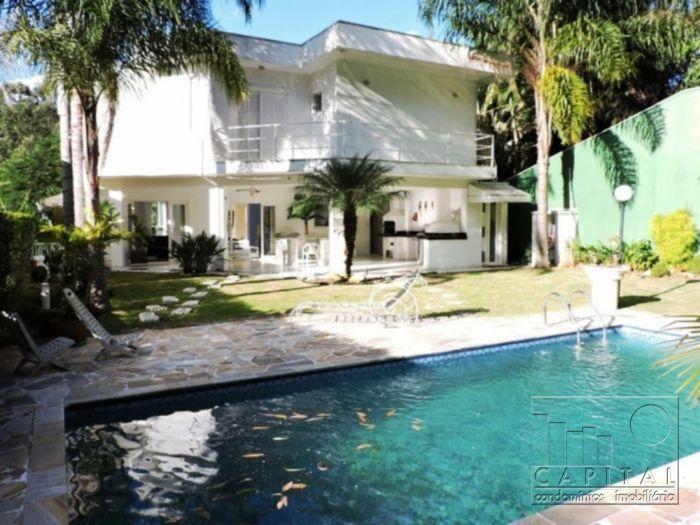 Casa 4 Dorm, Chácara dos Junqueiras, Carapicuiba (5643)