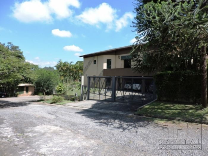 Casa 4 Dorm, Chácara Moinho Velho, Carapicuiba (5644) - Foto 9