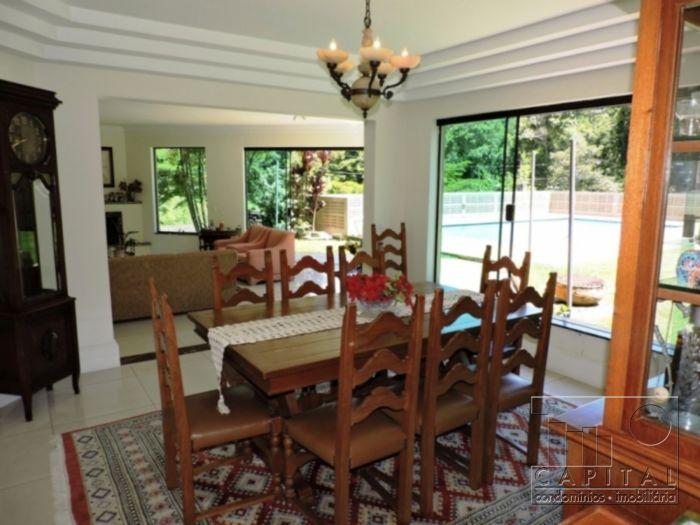 Casa 4 Dorm, Chácara Moinho Velho, Carapicuiba (5644) - Foto 10