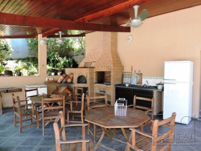 Casa 4 Dorm, Chácara Moinho Velho, Carapicuiba (5644) - Foto 12