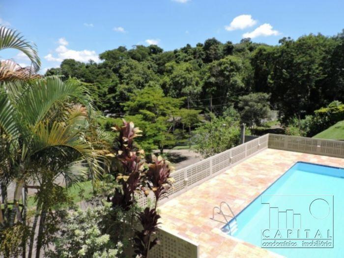 Casa 4 Dorm, Chácara Moinho Velho, Carapicuiba (5644) - Foto 22