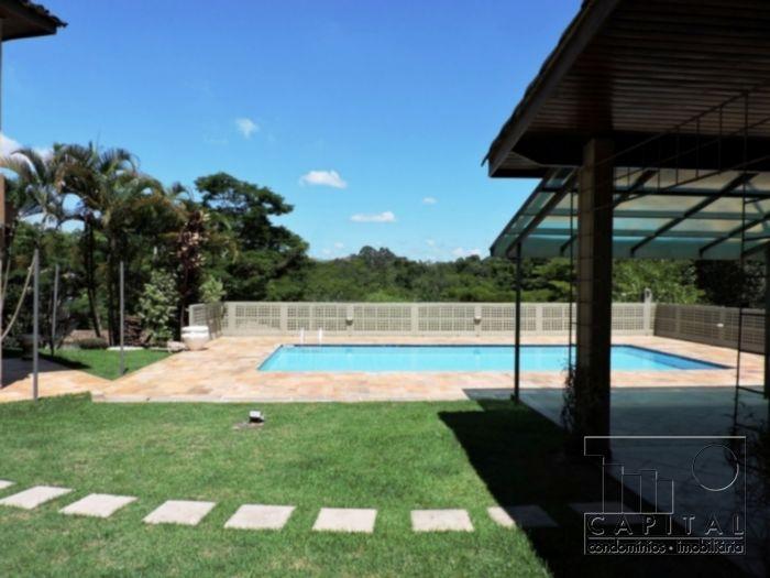 Casa 4 Dorm, Chácara Moinho Velho, Carapicuiba (5644) - Foto 23