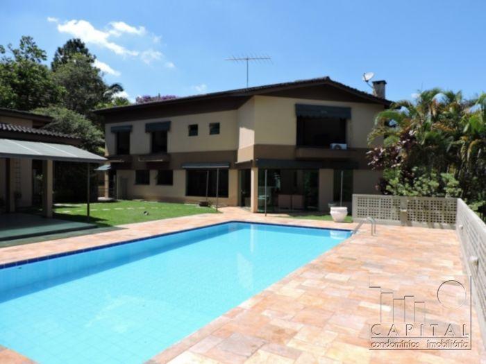 Casa 4 Dorm, Chácara Moinho Velho, Carapicuiba (5644)