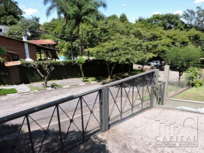 Casa 4 Dorm, Chácara Moinho Velho, Carapicuiba (5644) - Foto 6
