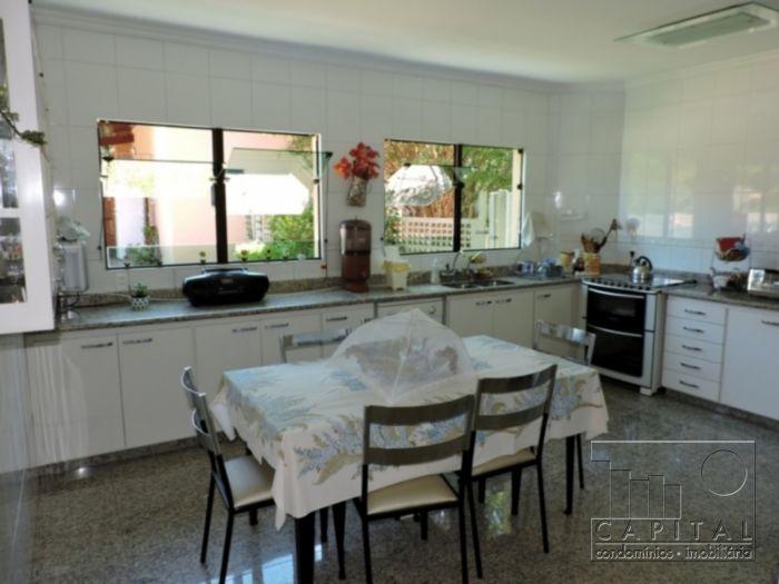 Casa 4 Dorm, Chácara Moinho Velho, Carapicuiba (5644) - Foto 7