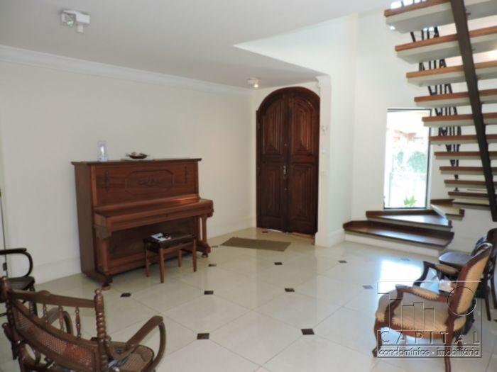 Casa 4 Dorm, Chácara Moinho Velho, Carapicuiba (5644) - Foto 8