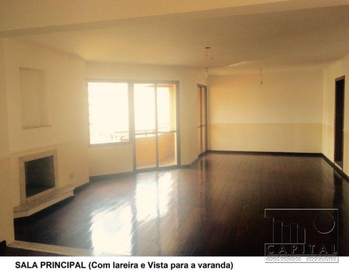 Apto 4 Dorm, Jardim Vila Mariana, São Paulo (5648)