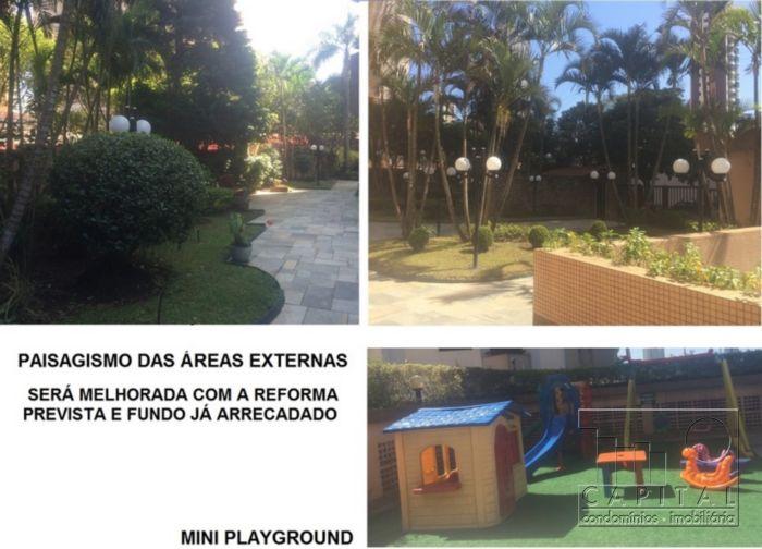 Apto 4 Dorm, Jardim Vila Mariana, São Paulo (5648) - Foto 12