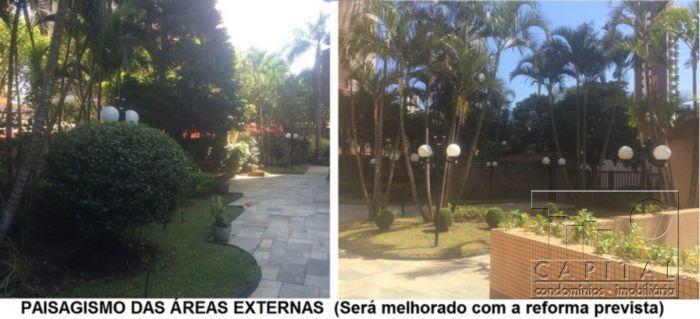 Apto 4 Dorm, Jardim Vila Mariana, São Paulo (5648) - Foto 13