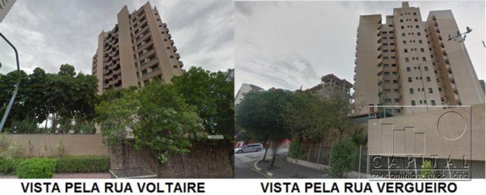 Apto 4 Dorm, Jardim Vila Mariana, São Paulo (5648) - Foto 2