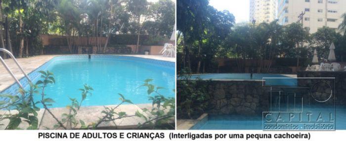 Apto 4 Dorm, Jardim Vila Mariana, São Paulo (5648) - Foto 15