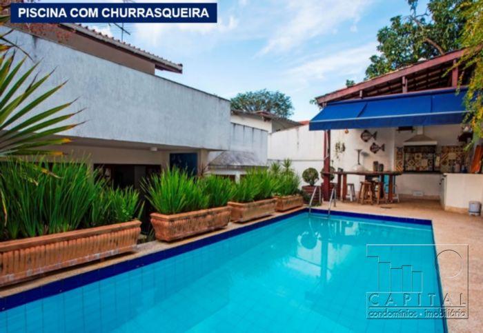Casa 2 Dorm, Alphaville, Santana de Parnaiba (5651) - Foto 10