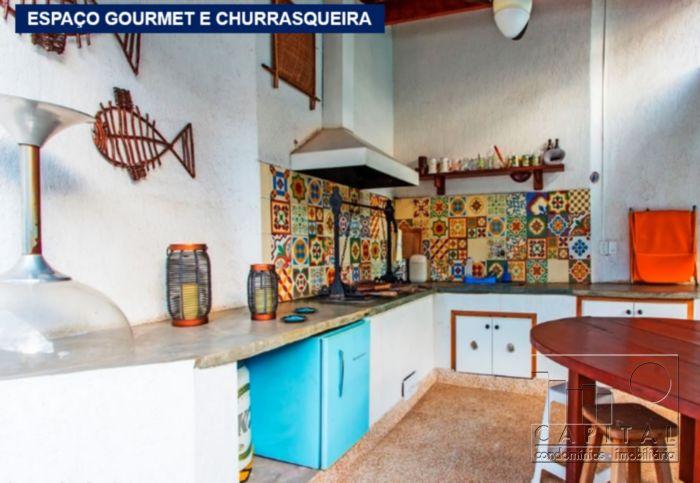 Casa 2 Dorm, Alphaville, Santana de Parnaiba (5651) - Foto 11
