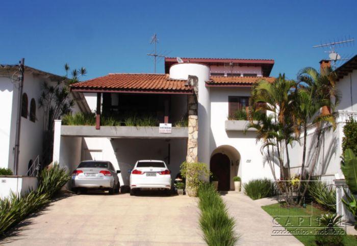 Casa 2 Dorm, Alphaville, Santana de Parnaiba (5651) - Foto 2