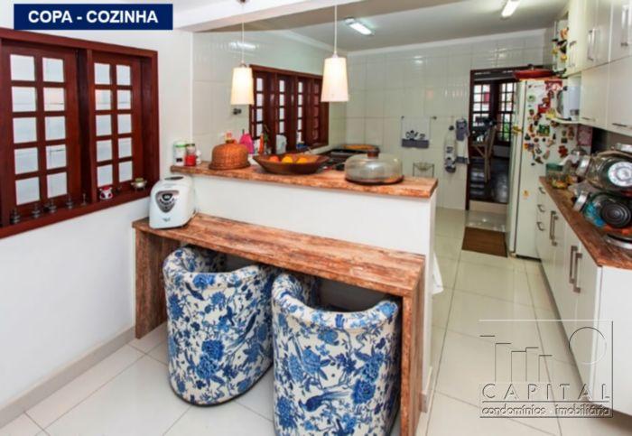 Casa 2 Dorm, Alphaville, Santana de Parnaiba (5651) - Foto 13