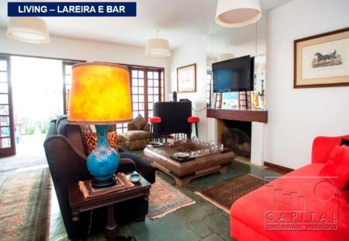 Casa 2 Dorm, Alphaville, Santana de Parnaiba (5651) - Foto 5