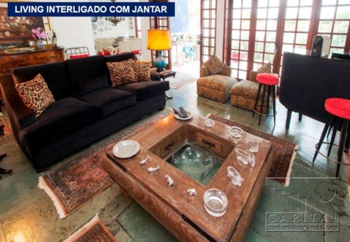 Casa 2 Dorm, Alphaville, Santana de Parnaiba (5651)