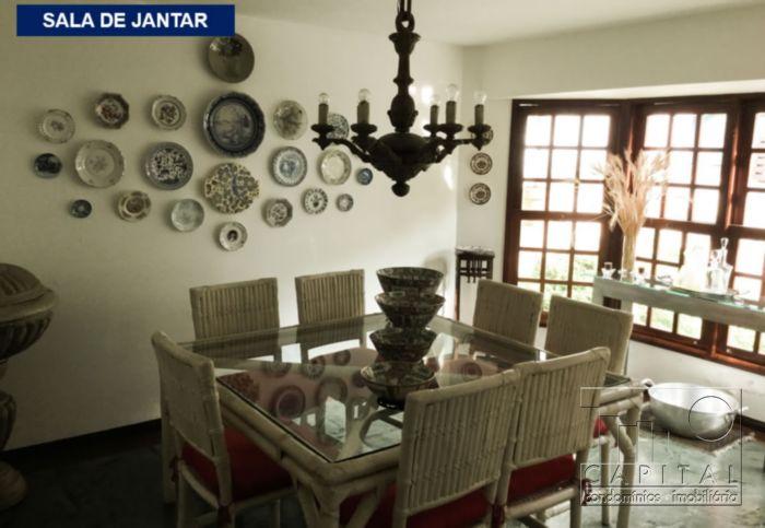 Casa 2 Dorm, Alphaville, Santana de Parnaiba (5651) - Foto 6