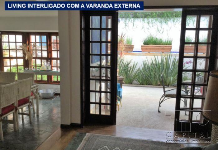 Casa 2 Dorm, Alphaville, Santana de Parnaiba (5651) - Foto 7