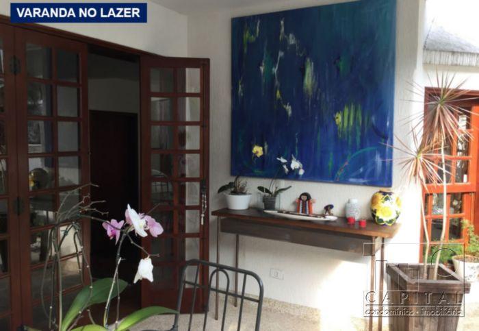 Casa 2 Dorm, Alphaville, Santana de Parnaiba (5651) - Foto 8