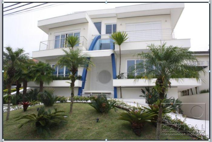 Casa 7 Dorm, Tamboré, Santana de Parnaiba (5669)