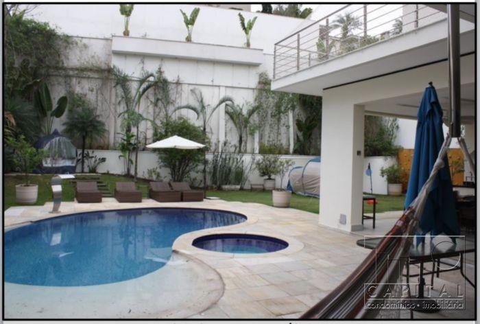 Casa 7 Dorm, Tamboré, Santana de Parnaiba (5669) - Foto 7