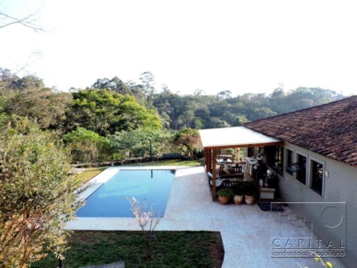 Casa 4 Dorm, Chácara do Refúgio, Carapicuiba (5672) - Foto 19