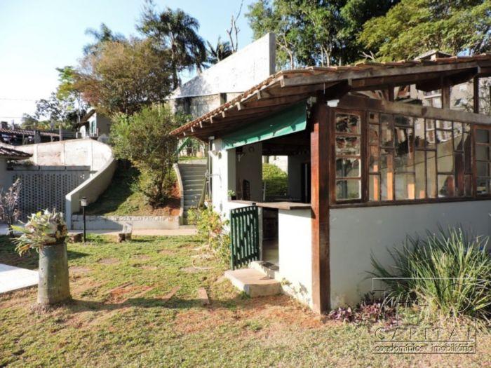 Casa 4 Dorm, Chácara do Refúgio, Carapicuiba (5672) - Foto 21