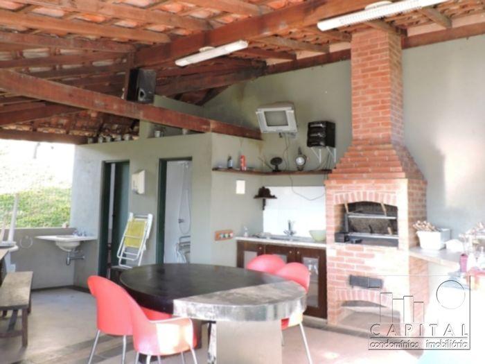 Casa 4 Dorm, Chácara do Refúgio, Carapicuiba (5672) - Foto 22