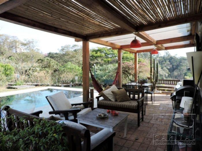 Casa 4 Dorm, Chácara do Refúgio, Carapicuiba (5672) - Foto 25